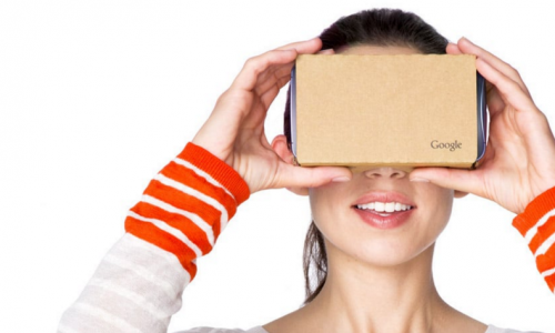 From Cardboard to Pornography: How VR is Shaping the Future