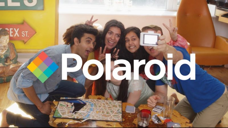 Polaroid Products