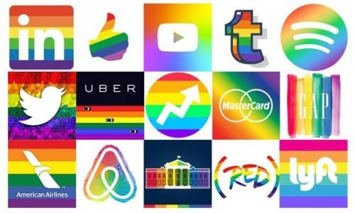 Marketing Pride Month