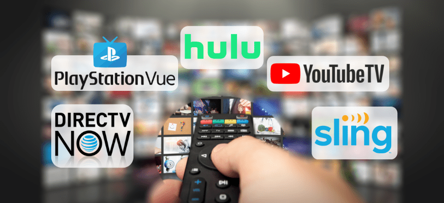 The Rise of Streaming: The Future of Network TV