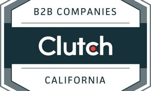 Top 516 B2B Companies in California Announced for 2018