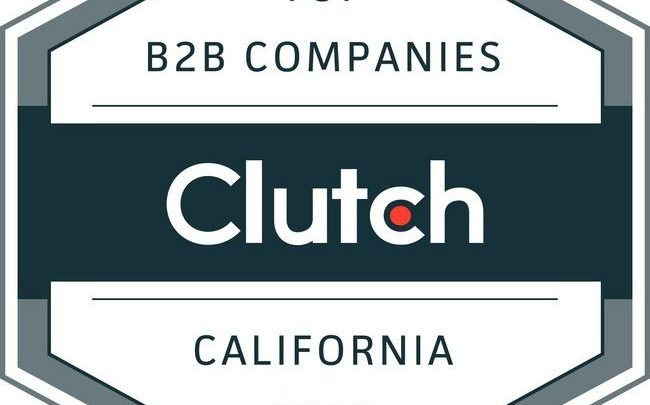 Top 516 B2B Companies in California Announced for 2018