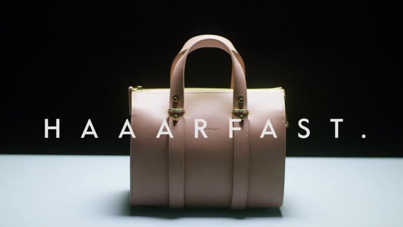 Tailored Leather: Haerfest Handbags