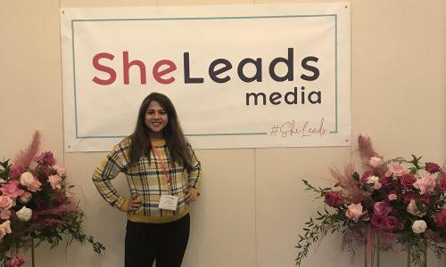 She Leads 2019