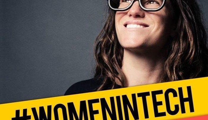 "Women in Tech Feature: Reema Dutt ""Branded Video Content for Startups"""