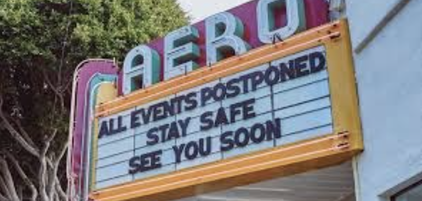 Movie Theaters: Should I stay, or should I go?